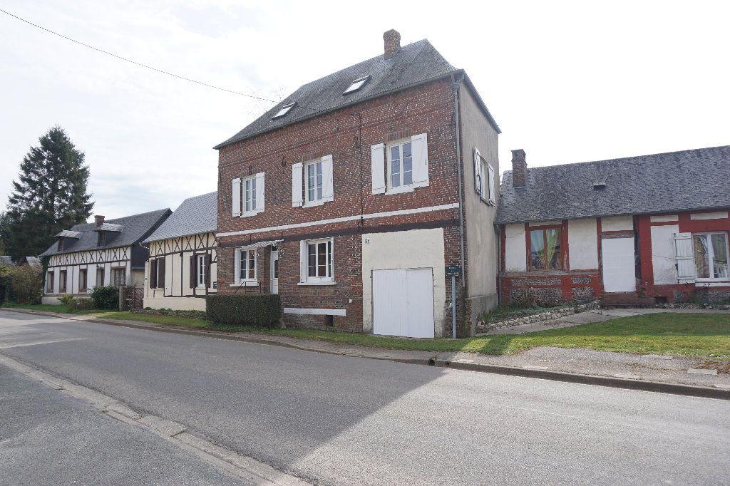 Maison à vendre 9 172m2 à Bézancourt vignette-13