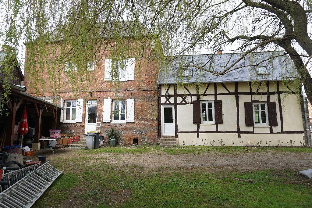 Maison à vendre 9 172m2 à Bézancourt vignette-14