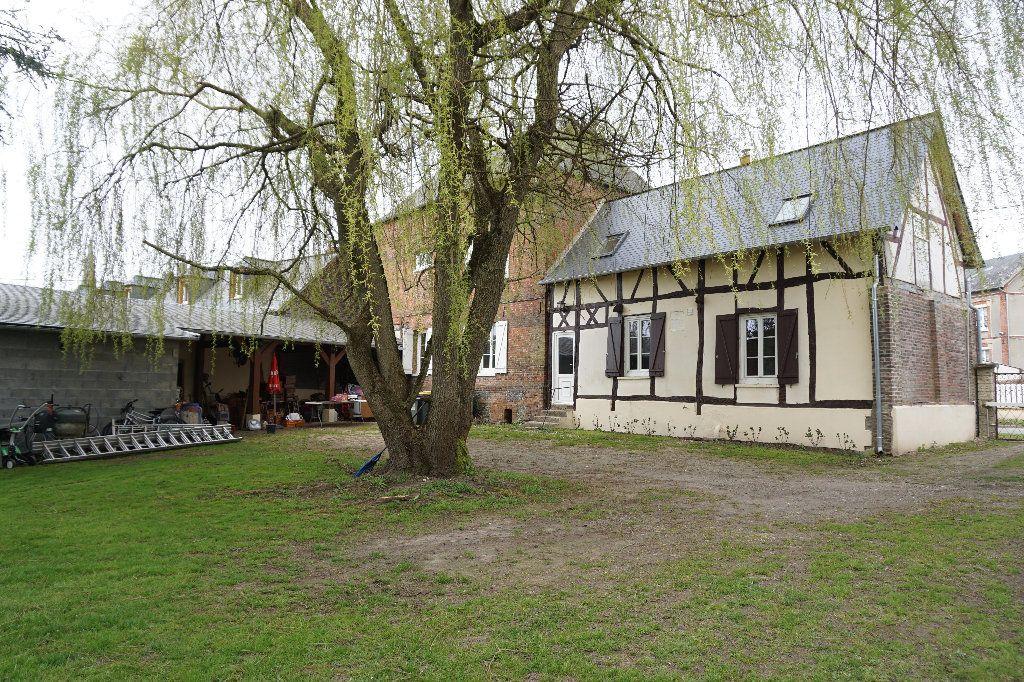 Maison à vendre 9 172m2 à Bézancourt vignette-15