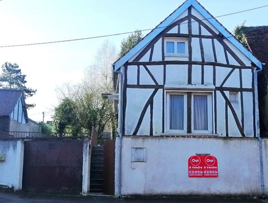 Maison à vendre 5 75m2 à Gournay-en-Bray vignette-1