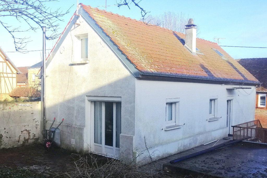 Maison à vendre 5 75m2 à Gournay-en-Bray vignette-7