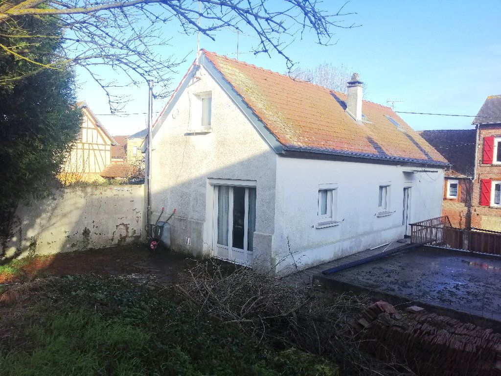 Maison à vendre 5 75m2 à Gournay-en-Bray vignette-8