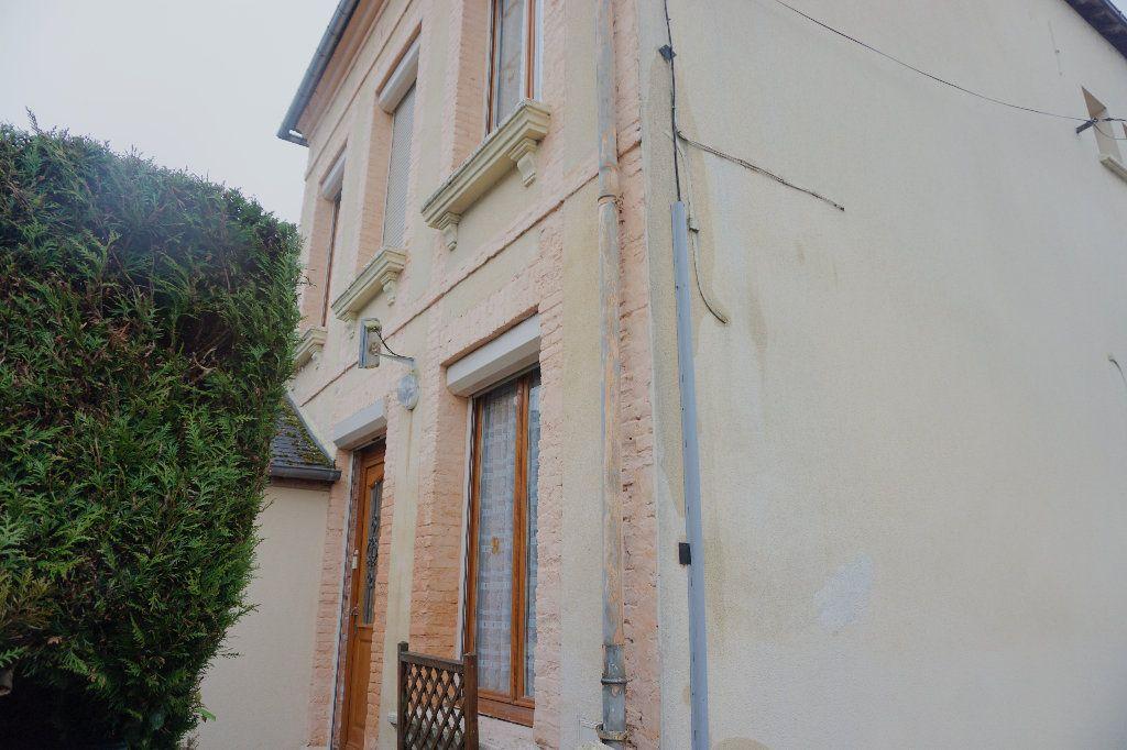 Maison à vendre 5 81m2 à Gournay-en-Bray vignette-1