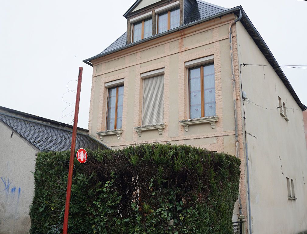 Maison à vendre 5 81m2 à Gournay-en-Bray vignette-9