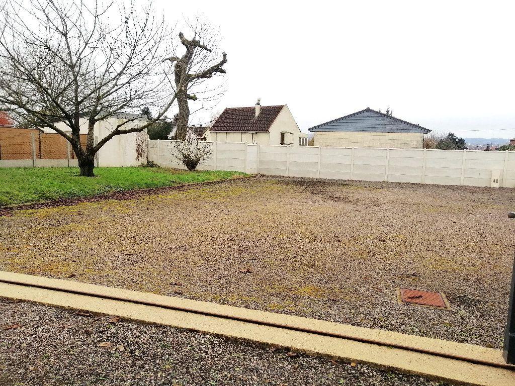 Terrain à vendre 0 530m2 à Ferrières-en-Bray vignette-1
