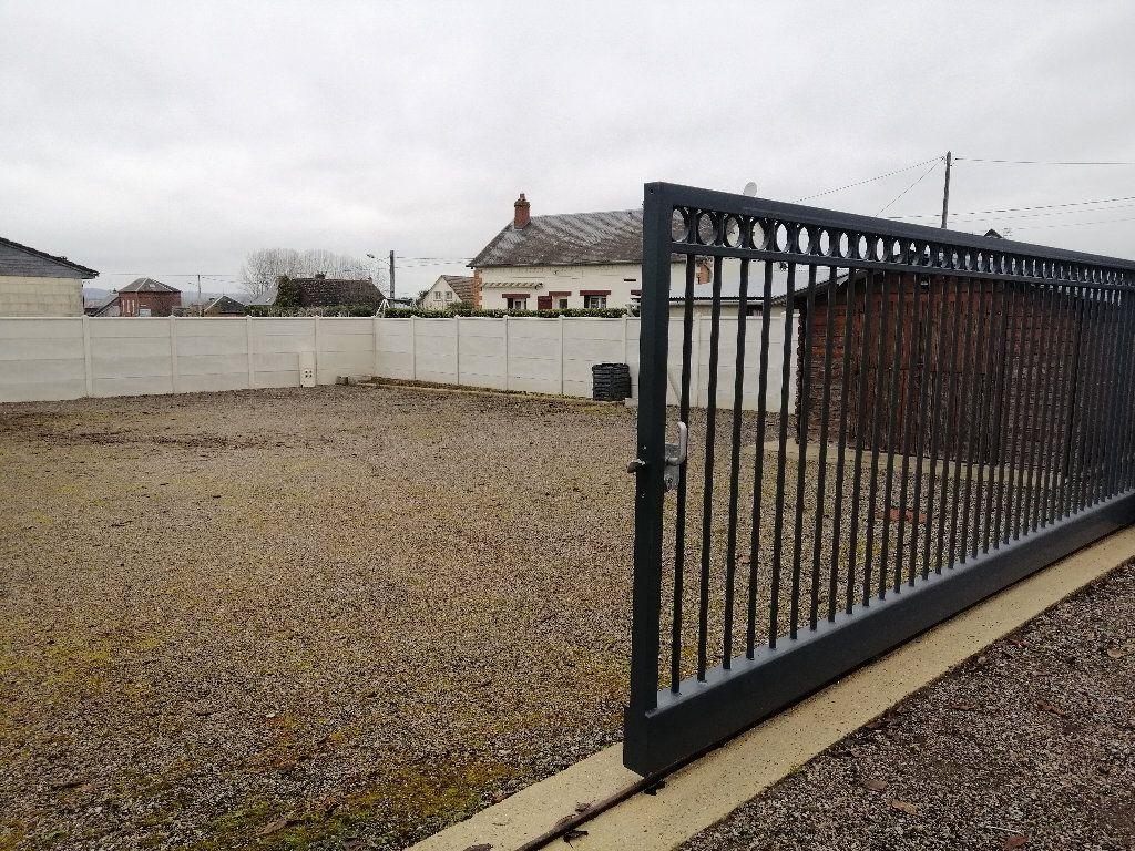 Terrain à vendre 0 530m2 à Ferrières-en-Bray vignette-2