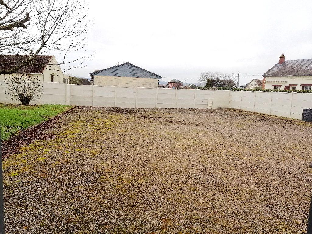 Terrain à vendre 0 530m2 à Ferrières-en-Bray vignette-3
