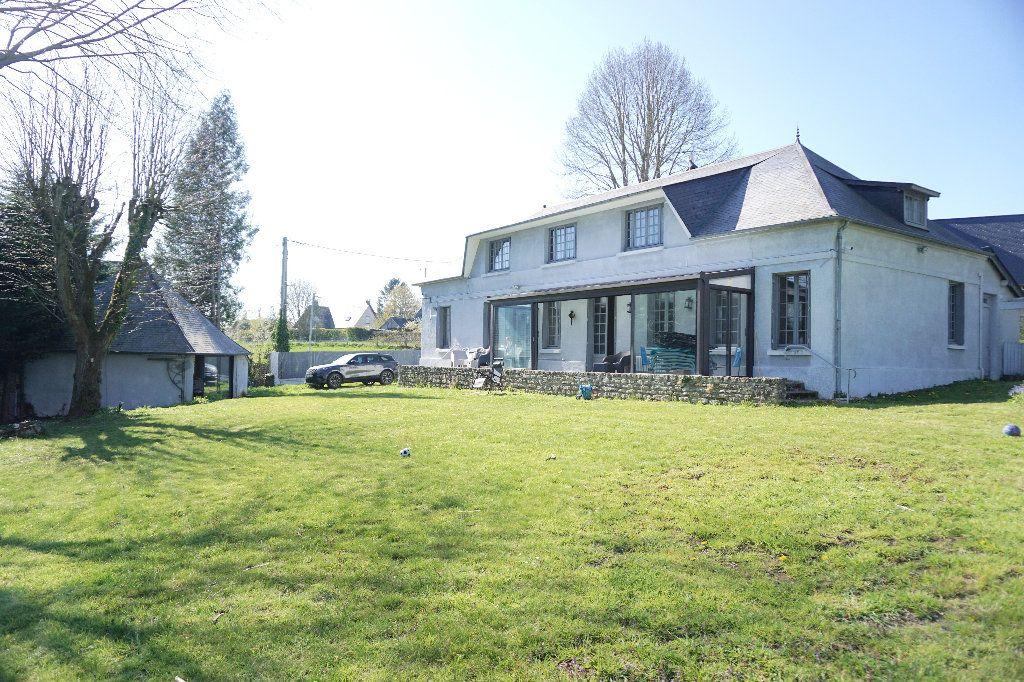 Maison à vendre 9 220m2 à Forges-les-Eaux vignette-1