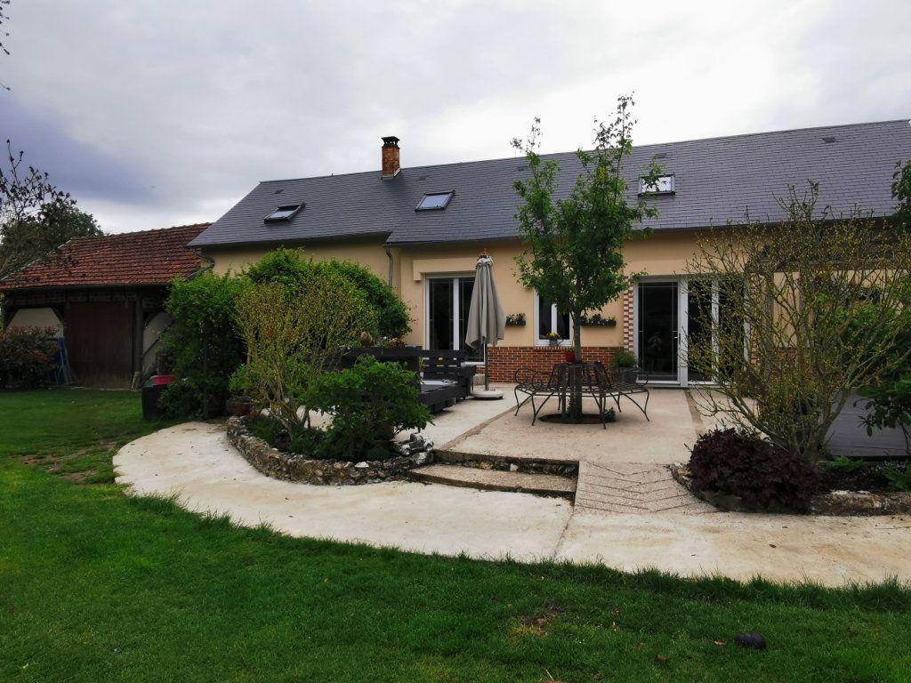 Maison à vendre 7 166m2 à Étrépagny vignette-1