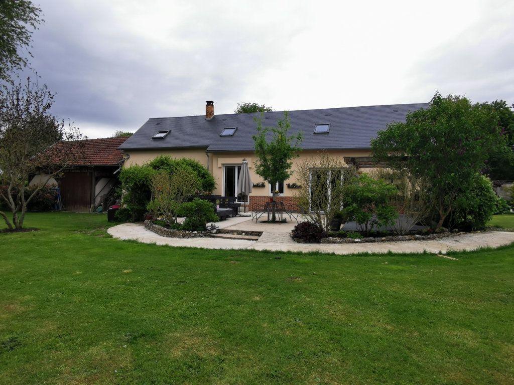 Maison à vendre 7 166m2 à Étrépagny vignette-6