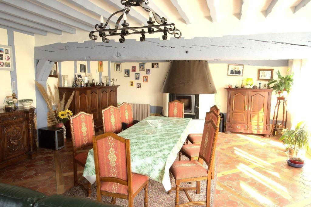 Maison à vendre 7 211m2 à Gournay-en-Bray vignette-3