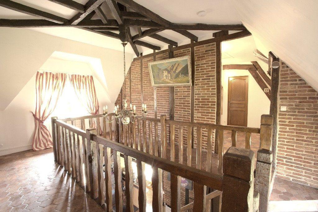 Maison à vendre 7 211m2 à Gournay-en-Bray vignette-6