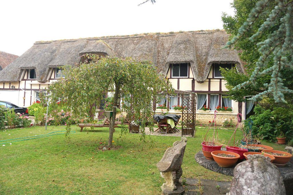 Maison à vendre 7 211m2 à Gournay-en-Bray vignette-13