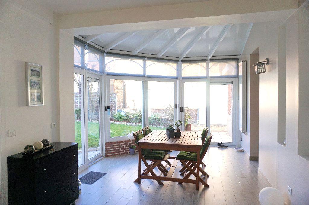 Maison à vendre 9 200m2 à Gournay-en-Bray vignette-5
