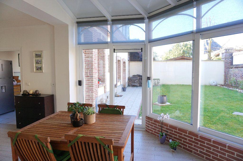 Maison à vendre 9 200m2 à Gournay-en-Bray vignette-7