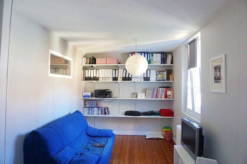 Maison à vendre 9 200m2 à Gournay-en-Bray vignette-10