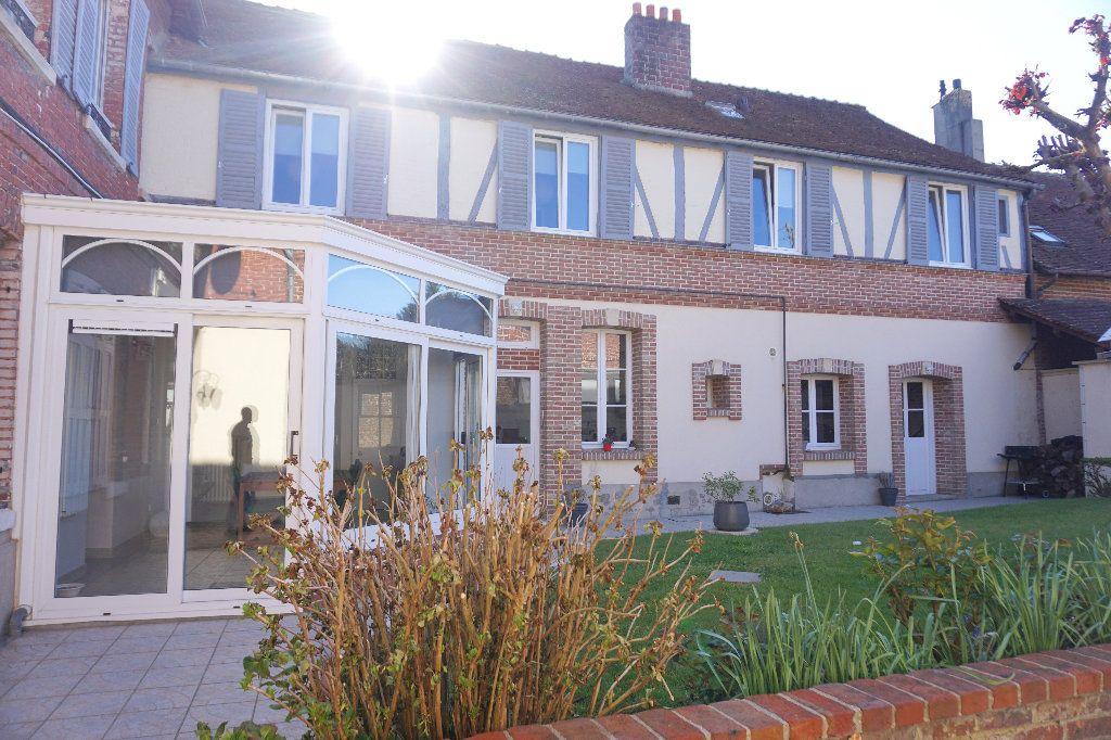 Maison à vendre 9 200m2 à Gournay-en-Bray vignette-14