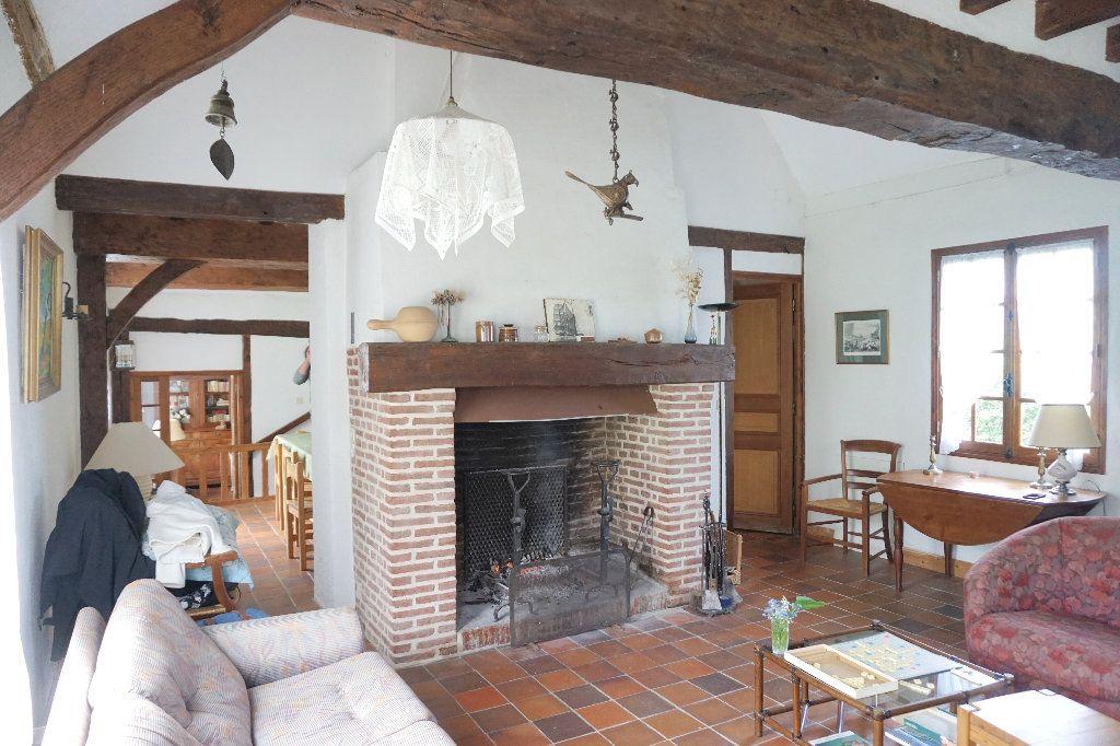 Maison à vendre 6 134.2m2 à Gournay-en-Bray vignette-2