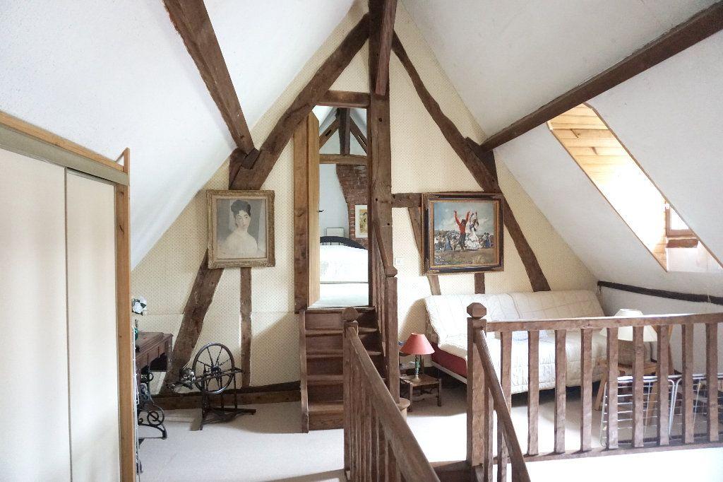 Maison à vendre 6 134.2m2 à Gournay-en-Bray vignette-6