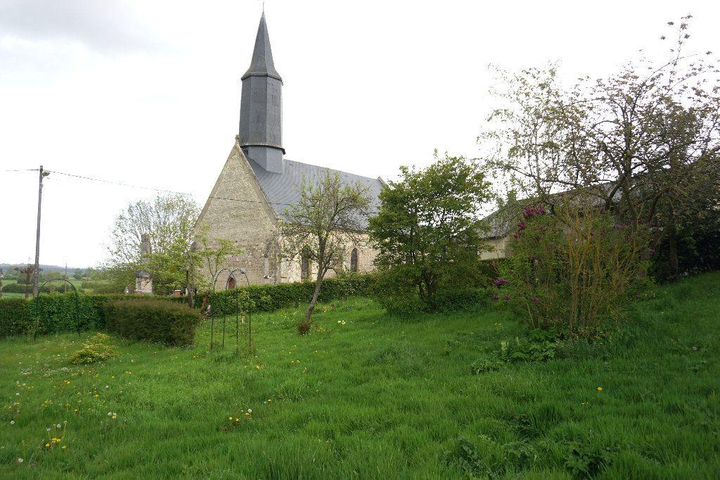 Maison à vendre 6 134.2m2 à Gournay-en-Bray vignette-13