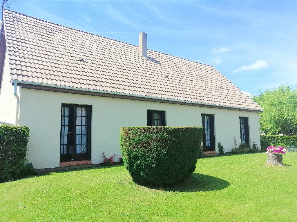 Maison à vendre 5 103.22m2 à Gournay-en-Bray vignette-1