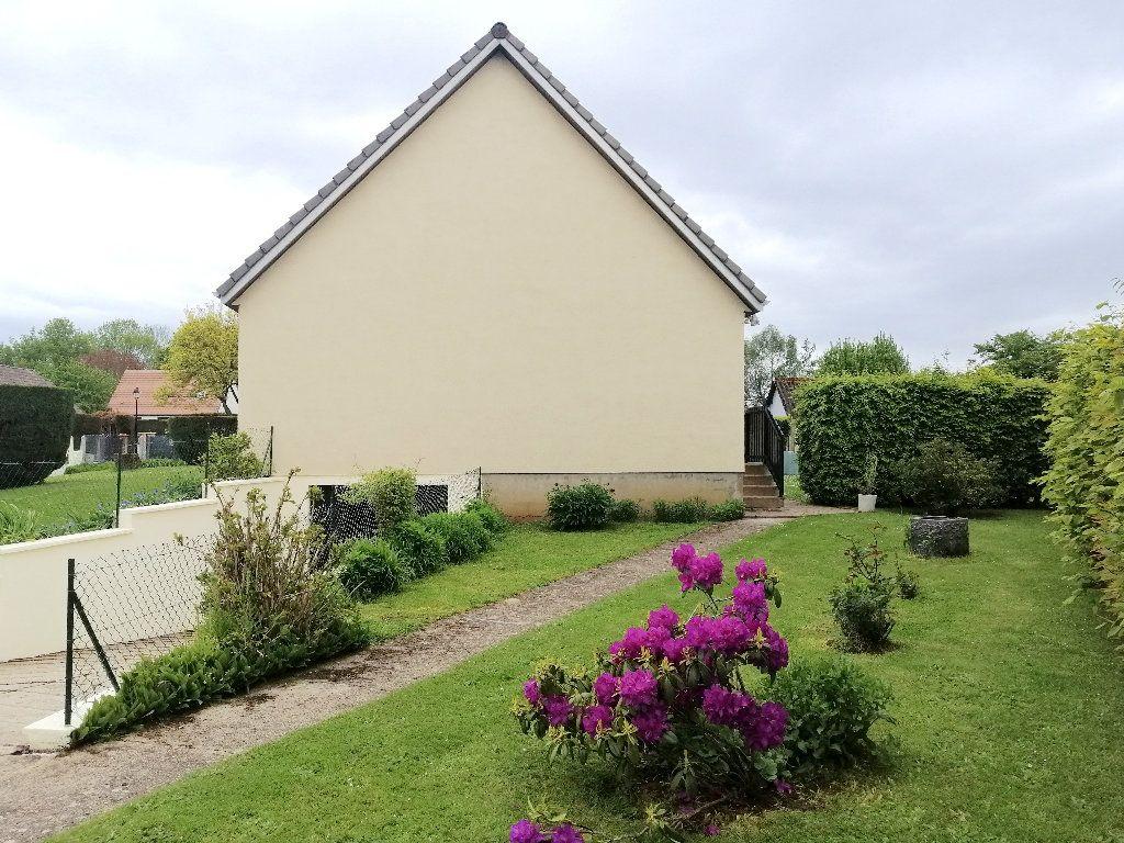 Maison à vendre 5 103.22m2 à Gournay-en-Bray vignette-12