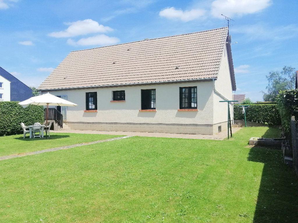 Maison à vendre 5 103.22m2 à Gournay-en-Bray vignette-13