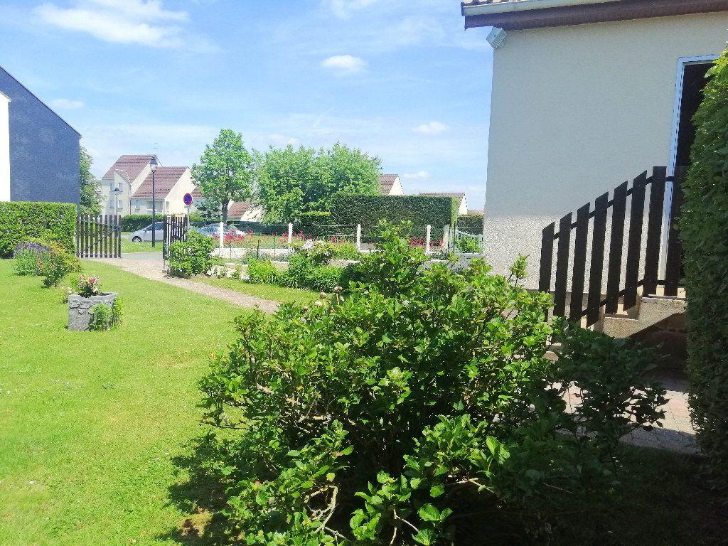 Maison à vendre 5 103.22m2 à Gournay-en-Bray vignette-14