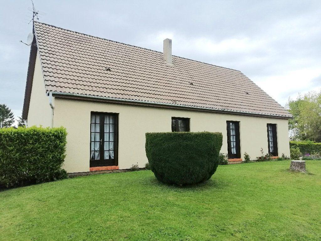 Maison à vendre 5 103.22m2 à Gournay-en-Bray vignette-15