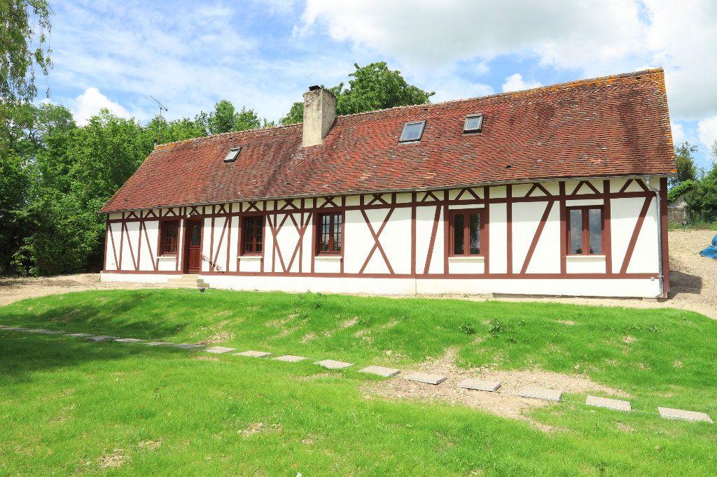 Maison à vendre 6 120m2 à Gournay-en-Bray vignette-1