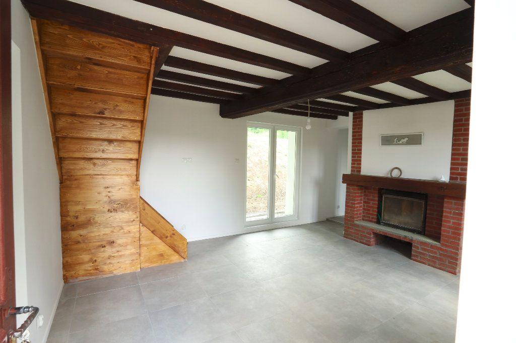 Maison à vendre 6 120m2 à Gournay-en-Bray vignette-2