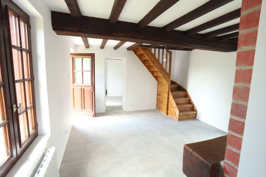 Maison à vendre 6 120m2 à Gournay-en-Bray vignette-3