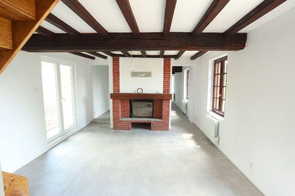 Maison à vendre 6 120m2 à Gournay-en-Bray vignette-4