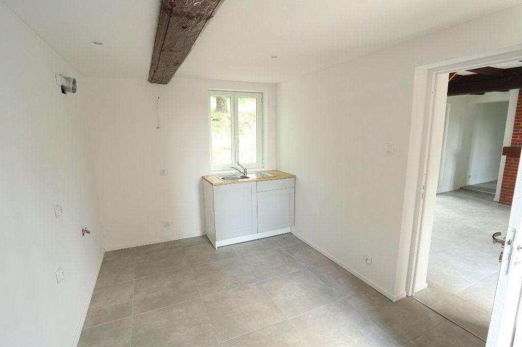 Maison à vendre 6 120m2 à Gournay-en-Bray vignette-6