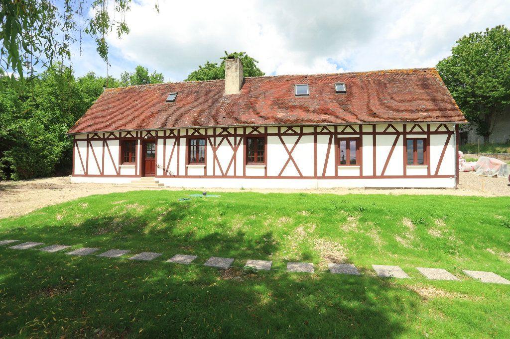 Maison à vendre 6 120m2 à Gournay-en-Bray vignette-15