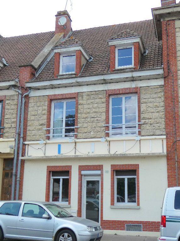Immeuble à vendre 0 162.3m2 à Gournay-en-Bray vignette-1