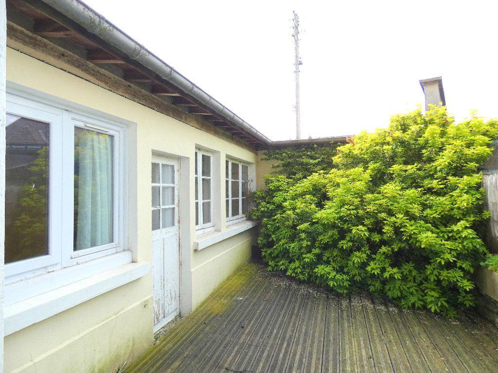 Immeuble à vendre 0 162.3m2 à Gournay-en-Bray vignette-15