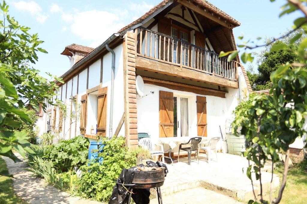 Maison à vendre 3 83.98m2 à Gournay-en-Bray vignette-1