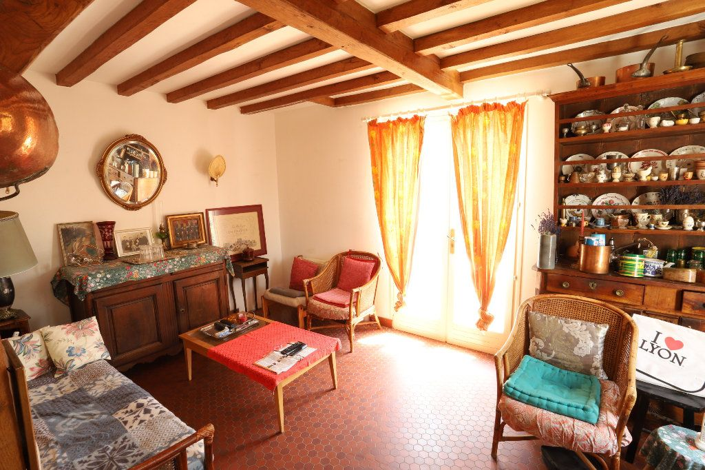 Maison à vendre 3 83.98m2 à Gournay-en-Bray vignette-2