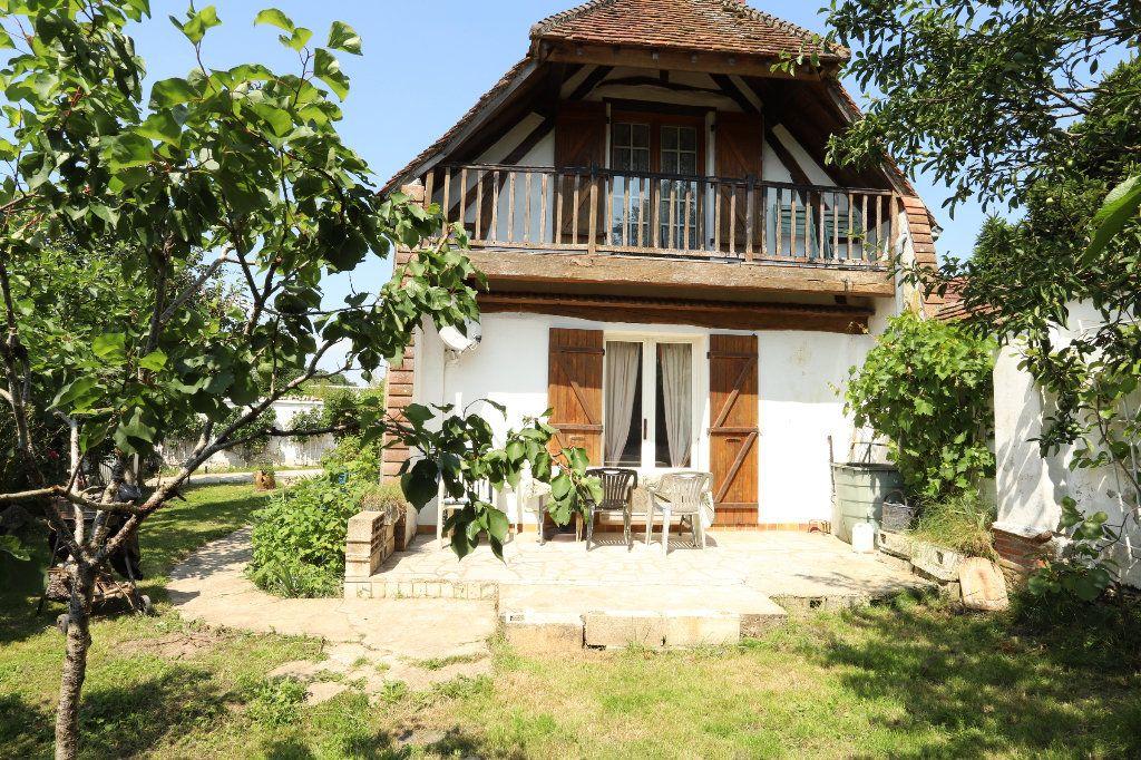 Maison à vendre 3 83.98m2 à Gournay-en-Bray vignette-7