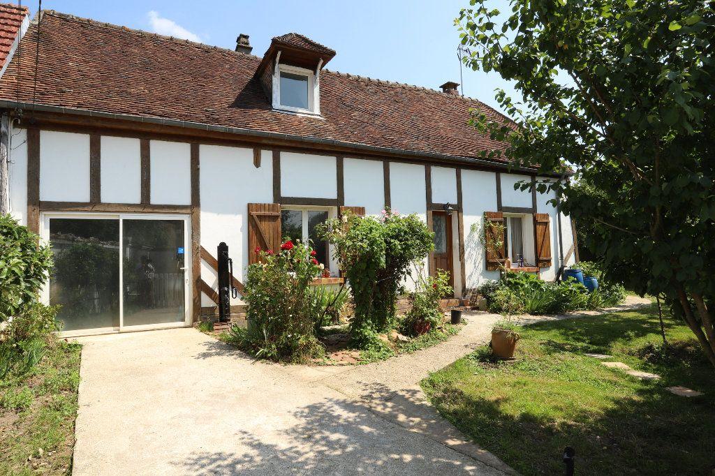 Maison à vendre 3 83.98m2 à Gournay-en-Bray vignette-8
