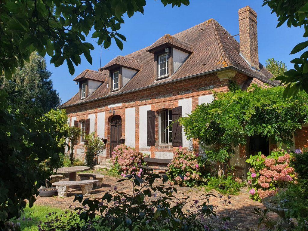 Maison à vendre 6 166m2 à Gournay-en-Bray vignette-1