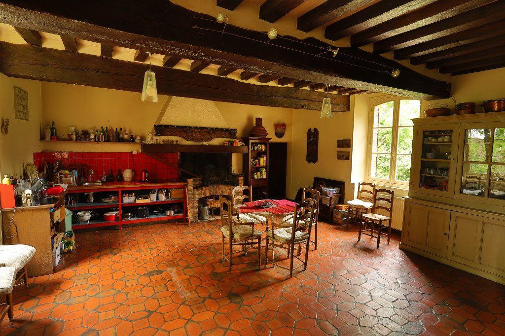 Maison à vendre 6 166m2 à Gournay-en-Bray vignette-2