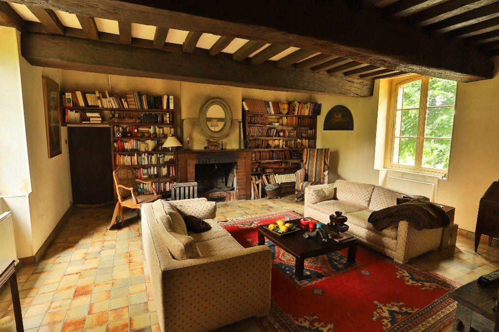 Maison à vendre 6 166m2 à Gournay-en-Bray vignette-3
