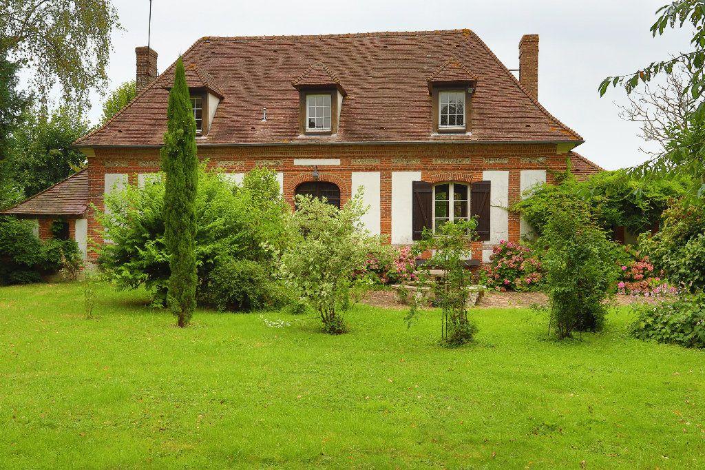 Maison à vendre 6 166m2 à Gournay-en-Bray vignette-9