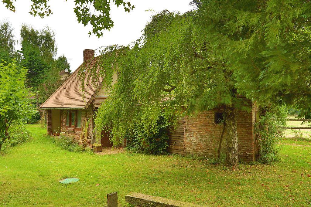 Maison à vendre 6 166m2 à Gournay-en-Bray vignette-10