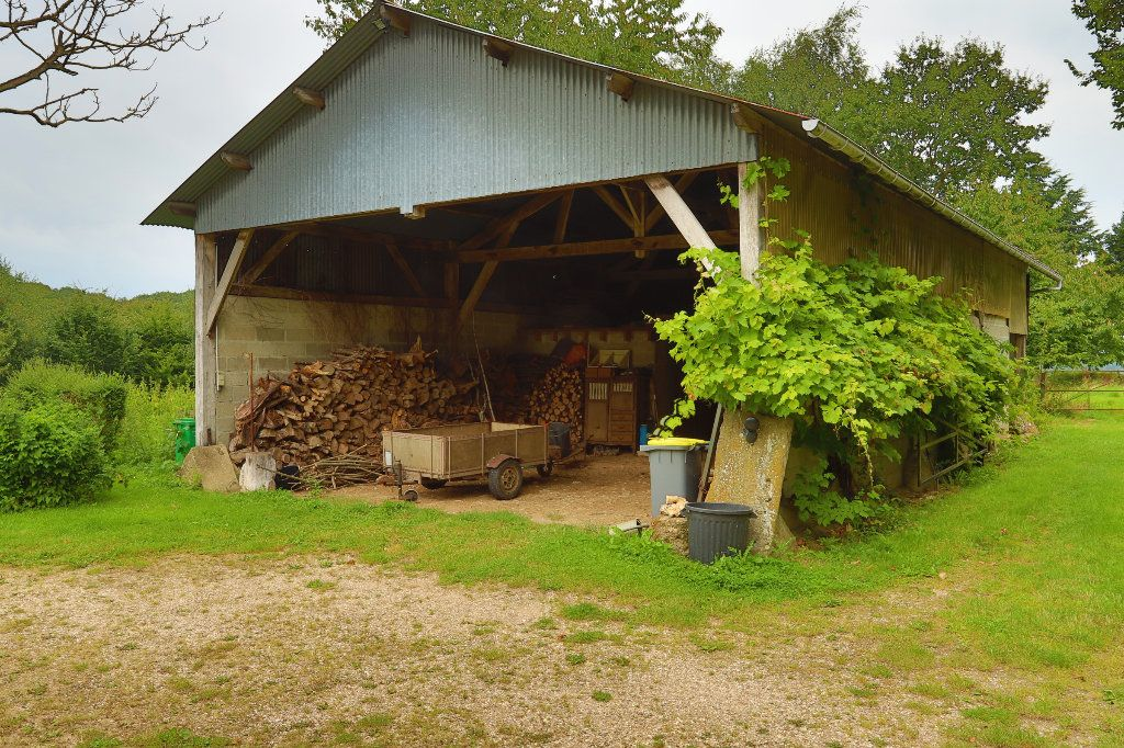 Maison à vendre 6 166m2 à Gournay-en-Bray vignette-11