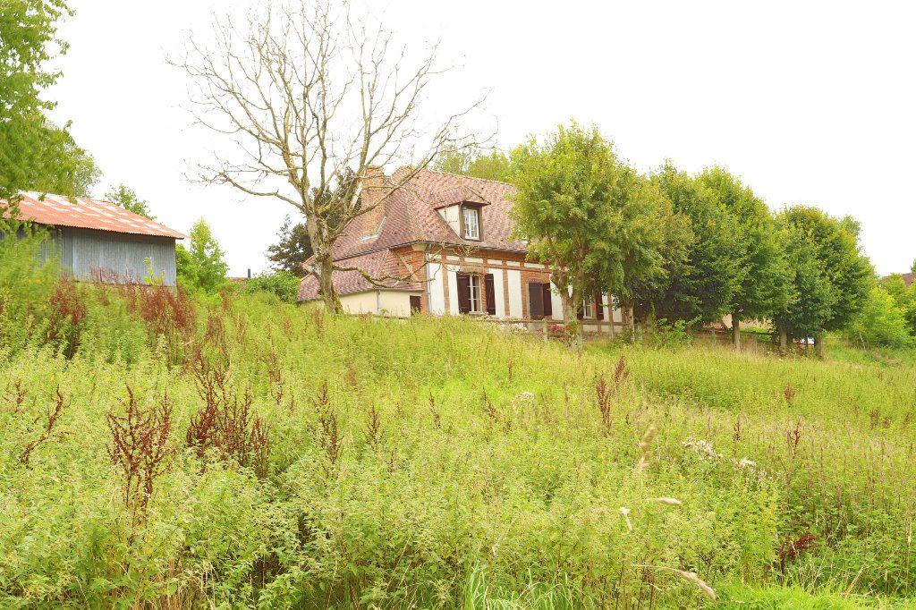 Maison à vendre 6 166m2 à Gournay-en-Bray vignette-12