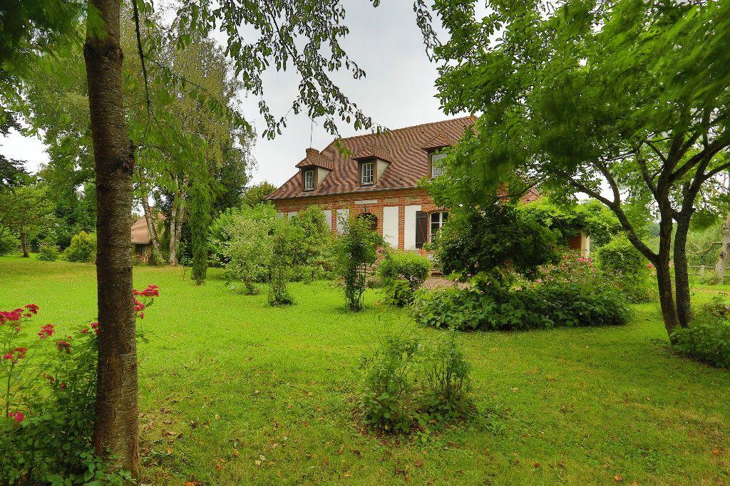 Maison à vendre 6 166m2 à Gournay-en-Bray vignette-15
