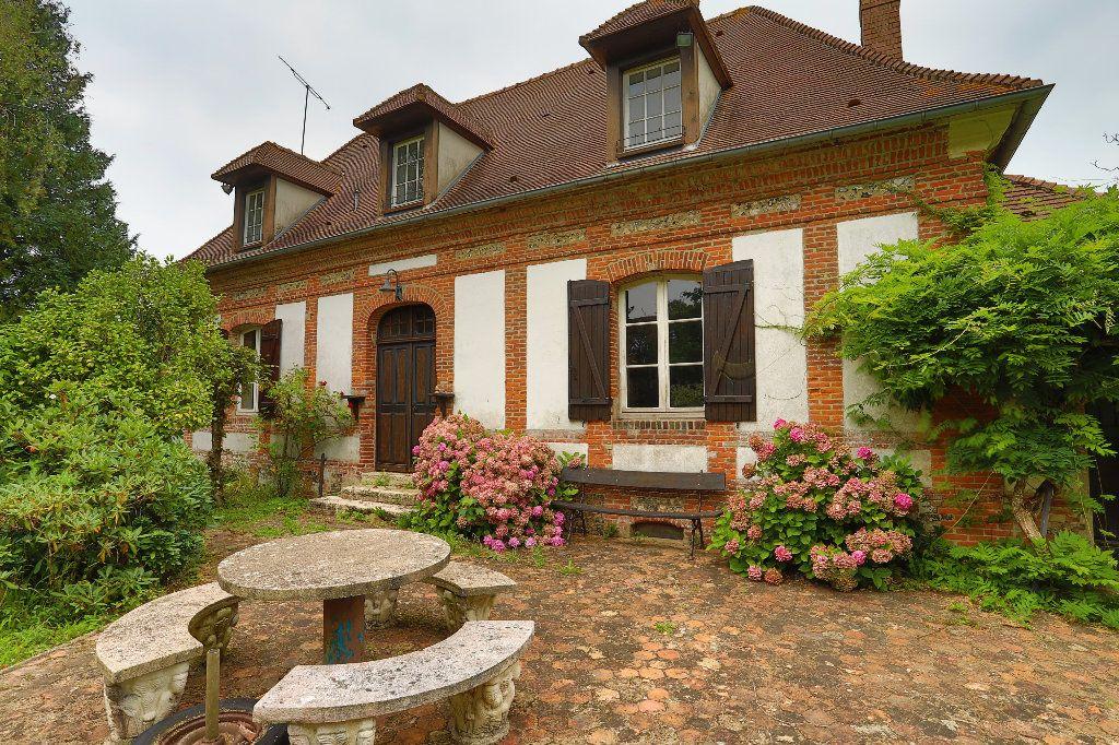 Maison à vendre 6 166m2 à Gournay-en-Bray vignette-17